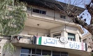 وزير النقل: لجنة لحصر أملاك الشركة السورية الأردنية للنقل البري
