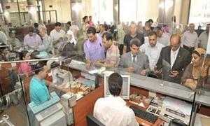 مصرف التوفير بالسويداء يمنح قروض شخصية بقيمة 1.753 مليار ليرة في 2013