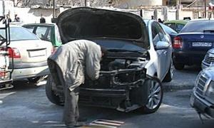 السورية للتأمين: رفع العمر التأميني للسيارات إلى 25 سنة..والعقد التكميلي يشمل الأضرار المادية في لبنان والأردن باستثناء السرقة