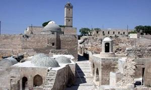 مجلس الأعلى للآثار: خطة لإعمار وترميم المدن التاريخية تبدأ من دمشق وحلب