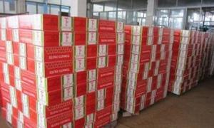 14 مليون ليرة صادرات سورية إلى بيلاروسيا