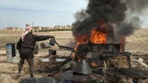 6.4 مليارات دولار خسائر شركات النفط الأجنبية في سورية