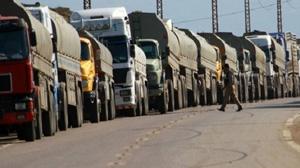 وزير التجارة: وصول صهاريج مليئة بالمشتقات النفطية إلى دمشق
