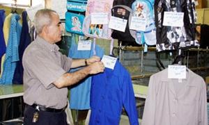 سندس تطرح عبر مراكزها تشكيلة من الألبسة المدرسية بسعر مخفض وتفتتح مركز جديد لها في عرنوس