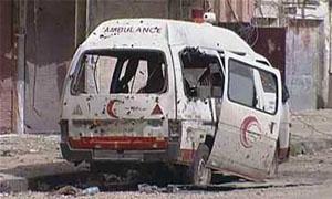 3 مليارات خسائر صحة حمص و30 مركزاً خارج الخدمة