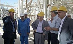 وزير النفط السوري: إنتـاج معملي جنوب المنطقة الوسطى وإيبلا من الغاز النظيف 8 ملايين مترمكعب