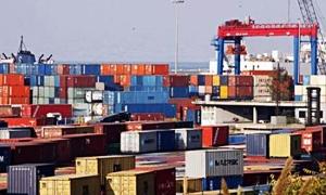 سورية تستورد أكثر من 326 ألف طن من المواد والسلع الإيرانية منذ بداية العام الحالي