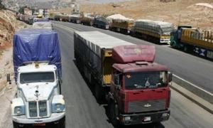 الحلقي يستجيب لطلب وضع شركات الشحن التي أغلقتها الجهات الأمنية..حرصاً على عدم توقف التصدير