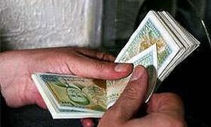 مصادر:تحويل الرواتب إلى المعتمدين زاد أعباء المصارف العامة في تحصيل القروض
