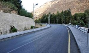 المواصلات الطرقية: طريق أريحا اللاذقية أول مشروع للاستثمار بنظام الدفع المأجور