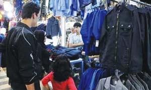التجارة الداخلية: نشرة خاصة بأسعار الألبسة خلال يومين والحلويات بعد أسبوع..250مخالفة غش وتلاعب بالأسعار خلال نصف شهر