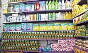 4800 مخالفة تموينية في اللاذقية.. و78 عدد المحلات المغلقة