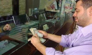 إغلاق شركتين من كبرى شركات الصرافة في سورية بشكل نهائي وسحب ترخيصهما