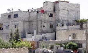 محافظة ريف دمشق توافق على إحداث ثلاثة مناطق تنظيمية للسكن العشوائي بتكلفة 40 مليون ليرة