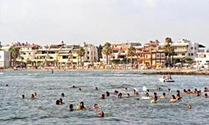 أكثر من مليار ليرة قيمة المشاريع السياحية المنفذة في اللاذقية خلال فترة الأزمة