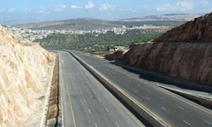 مؤسسة المواصلات الطرقية ترصد 2.7 مليار ليرة لصيانة وتحسين شبكة الطرق المركزية
