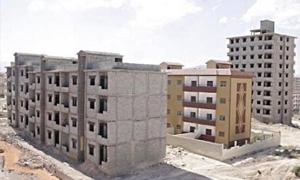 نقابة المقاولين: الحكومة تضع اللمسات الأخيرة على شروط شركات اعادة الإعمار في سورية