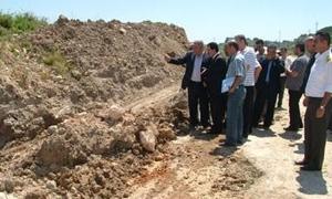 إقرار مشاريع خدمية بقيمة 27.5 مليون ليرة في حماة
