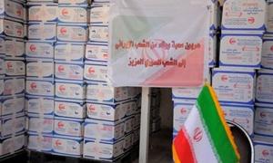 وزارة الصحة تتسلم 5 آلاف جلسة غسيل كلية مقدمة كهدية من إيران