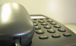 رقم قياسي جديد في شكاوي الهاتف بسورية