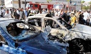 مرسوم مرتقب لتعويض أصحاب السيارات المسروقة والمدمرة خلال الأزمة