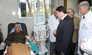 توقف 34 مركزاً صحياً في حلب وريفها.. و17 مركزاً في السفيرة غير معروفة