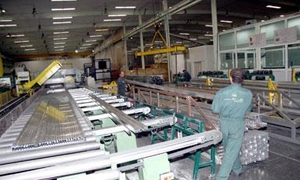 عنقود صناعي لـ320 منشأة صغيرة في  مدينة عدرا الصناعية