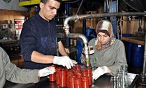 235 مليون ليرة قيمة مبيعات كونسرة دمشق في خمسة أشهر