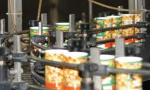 المؤسسة الغذائية تخطط لإنتاج ما قيمته 8.6 مليارات ليرة في العام 2014