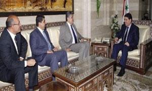صحيفة الوطن السورية: بعد عام على حكومته.. وائل الحلقي يقول التعديل الحكومي قادم والفكرة إعادة هيكلة الفريق الاقتصادي