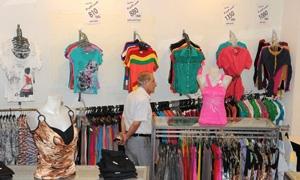 قاضي أمين:تشديد الرقابة على تجار الألبسة لتداول الفواتير والتقيد بهامش الربح