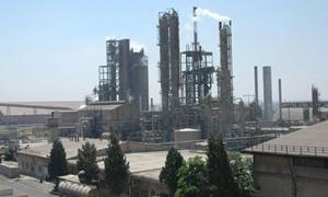 مؤسسات الصناعات الكيمائية تسجل إنتاجا جاهزا بقيمة 898 مليون ليرة في ستة أشهر