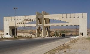 وزير الصناعة من مدينة الشيخ نجار: عودة عجلة الإنتاج للدوران قريباً