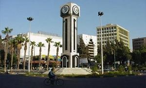 عودة دوائر حمص الحكومية للعمل نهاية تموز الجاري