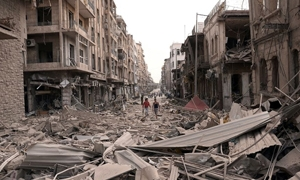 الحكومة تخصص نحو 925 مليار ليرة لإعادة العجلة الانتاجية لمدنية حلب