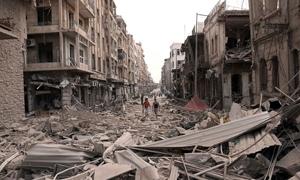 سي أن بي سي: بالأقارم ..سوريا قبل إندلاع الحرب!!