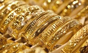 أسواق الذهب في حلب تنتعش بعد إنتهاء