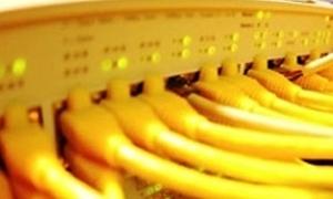 اتصالات دمشق: تركيب 44 ألف خط هاتف منذ بداية العام..و7 آلاف بوابة انترنت
