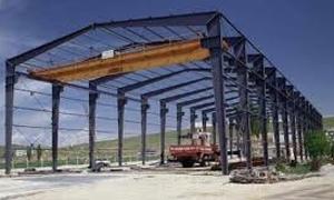 الإنشاءات المعدنية تنفذ عقوداً بقيمة 265 مليون ليرة مع الجهات العامة