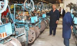 الصناعات الهندسية تطالب بتفعيل مشروع إصلاح القطاع العام الصناعي  وتسريع عمليتي الاستثمار والتشاركيه