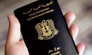 دمشق وريفها بالصدارة ..مليون طلب للحصول على جوازات سفر في سورية منذ بداية 2015