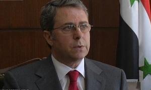 ميالة: مصرف سورية المركزي بدأ بإعادة ترميم احتياطياته من القطع الأجنبي