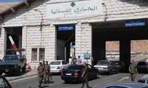 تمديد مهلة إدخال السيارات السورية إلى لبنان حتى 30 حزيران