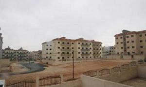 وزارة الاسكان: خريطة لأملاك الدولة لإحداث مناطق تطوير عقاري..واختيار ثلاث مناطق