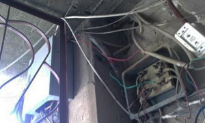 أبو غرة : 737 ضبط سرقة كهرباء في دمشق الشهر الماضي..و41 % نسبة تسديد فواتير الكهرباء