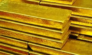 الذهب ينخفض بفعل مبيعات لجني الأرباح..والأوقية بـ1310.15 دولار