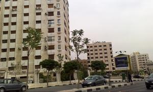 تقرير:إيجارات الشقق السكنية بدمشق تقفز 150% ..و30 ألف ليرة الحد الأدنى لأجار الشقة في وسط دمشق