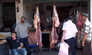 تموين ريف دمشق : تنظيم 855 ضبطاً وإغلاق ستة منشآت تجارية وصناعية خلال أيلول الماضي