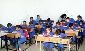 استلام 80 ألف كتاب مدرسي لمختلف المراحل التعليمية