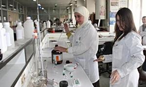 أكثر من 1.54 مليون عامل في القطاع العام والخاض والمشترك في سورية